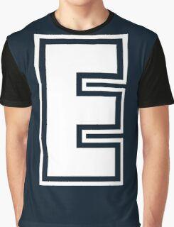 echo Graphic T-Shirt