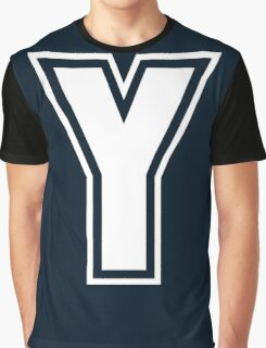 yankee Graphic T-Shirt