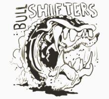 Bullshifters by Leanne Harrison