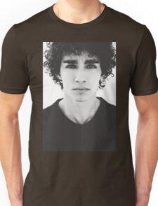 Robert Sheehan Unisex T-Shirt