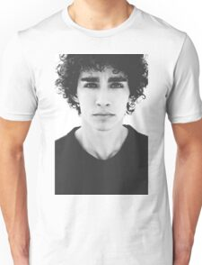 Robert Sheehan Unisex T-Shirt