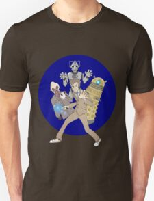 The Tenth Doctor T-Shirt
