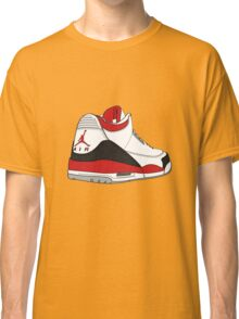 Fire Red 3's Classic T-Shirt