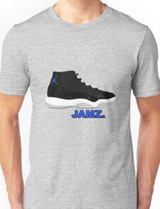 Space Jamz. Unisex T-Shirt