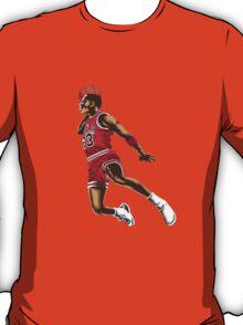 Michael Jordan T-Shirt