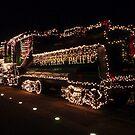 December Train by Shiva77