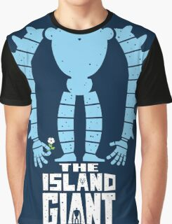 The Island Giant Graphic T-Shirt