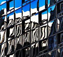 Denver reflection 26 by luvdusty
