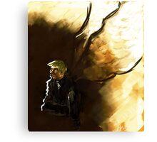 Limbo Canvas Print