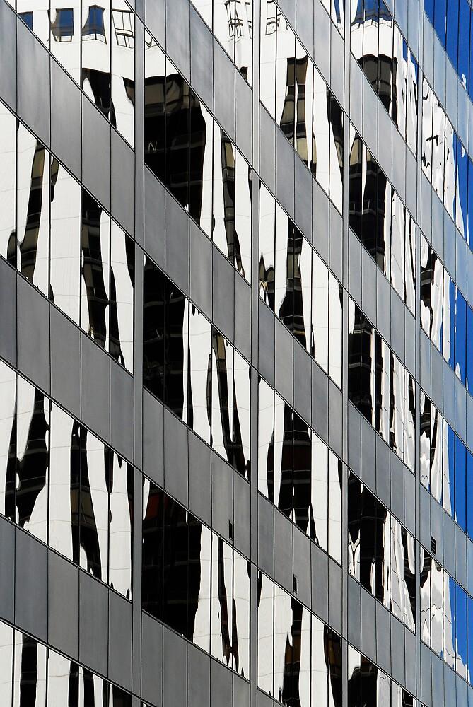 Denver reflection 30 by luvdusty