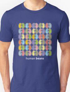 Human Beans Unisex T-Shirt