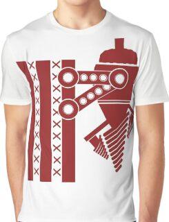 Pun Burrower Graphic T-Shirt