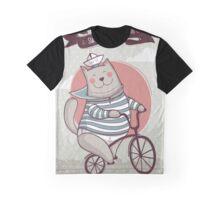summer. bike. freedom Graphic T-Shirt