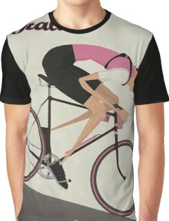 Giro D'Italia Graphic T-Shirt