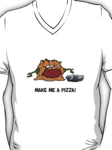 Arno the Tree Troll at Pizza Pass T-Shirt