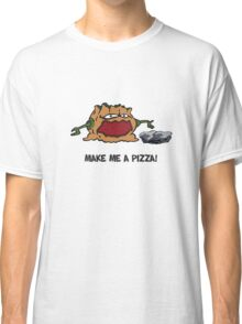 Arno the Tree Troll at Pizza Pass Classic T-Shirt
