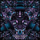 Warped Vision by Dreamscenery