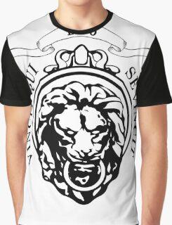 The Lion Conqueror  Graphic T-Shirt
