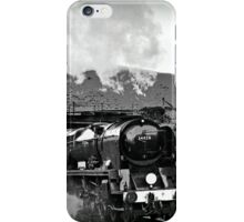 Letting Off Steam iPhone Case/Skin