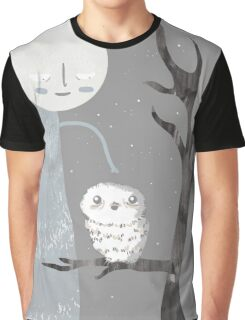 Midnight Companions Graphic T-Shirt