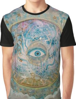 Bright Dreams Graphic T-Shirt