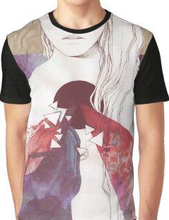 Supermassive Black Hole Graphic T-Shirt