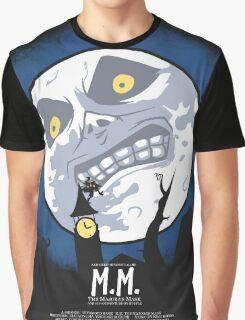 M.M. Graphic T-Shirt