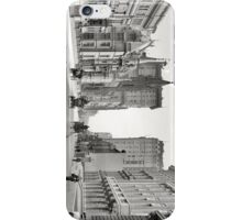 Vintage Fifth Avenue NYC Photograph (1908) iPhone Case/Skin