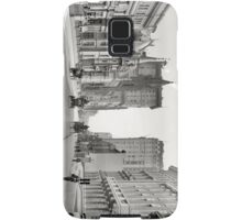 Vintage Fifth Avenue NYC Photograph (1908) Samsung Galaxy Case/Skin