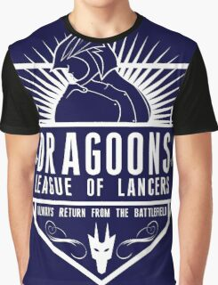 League of Lancers Graphic T-Shirt