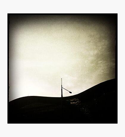 Station. Photographic Print