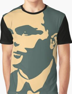 Che Turing Graphic T-Shirt