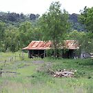 Rural Laidley South of Gatton by aussiebushstick