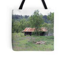Rural Laidley South of Gatton Tote Bag