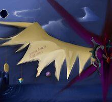 Zodiark-The Last Eclipse by Ibrar Yunus
