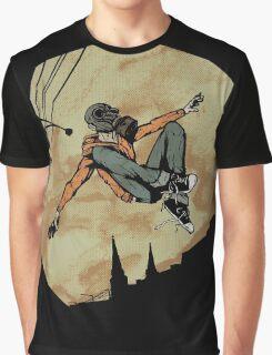 Leroy! Graphic T-Shirt