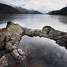 Thirlmere by mattcattell