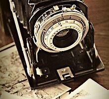 Agfa Billy Record  by KarenTregoning