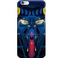 Satan Worship iPhone Case/Skin