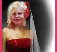 Bride for sale by Norma-jean Morrison