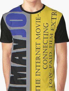 IMAvJoe Graphic T-Shirt