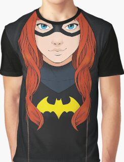 Batgirl Graphic T-Shirt