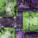 Squares Abstract by Extreme-Fantasy