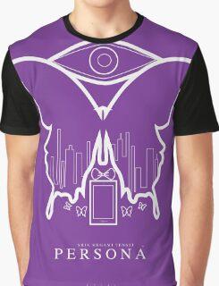 Persona Graphic T-Shirt
