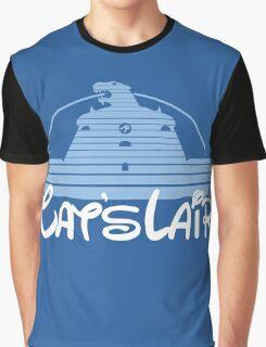 Visit Cat's Lair Graphic T-Shirt