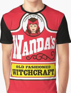 Wanda's Graphic T-Shirt