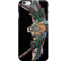 Dust 2 AWP Graffiti iPhone Case/Skin
