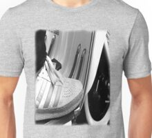 casual scooter designs Unisex T-Shirt