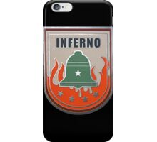 Inferno Pin | Phone Case iPhone Case/Skin