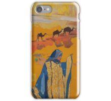 Caravan iPhone Case/Skin
